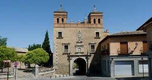 Los cortes y desvíos provisionales con motivo de las obras de restauración de la Puerta del Cambrón comenzarán el 16 de julio