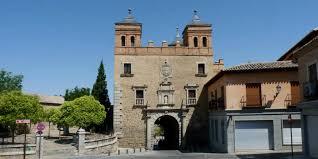 http://www.toledo.es/wp-content/uploads/2018/07/descarga.jpg. Los cortes y desvíos provisionales con motivo de las obras de restauración de la Puerta del Cambrón comenzarán el 16 de julio