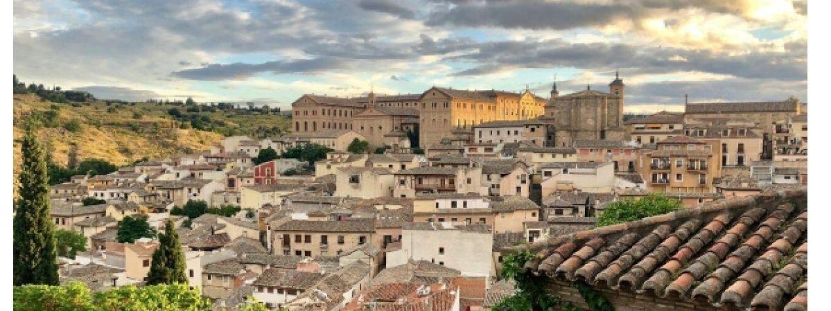 Toledo en la mirada de estudiantes de…