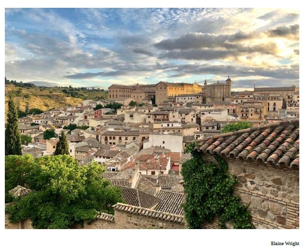 Toledo en la mirada de estudiantes de la Universidad de Princeton