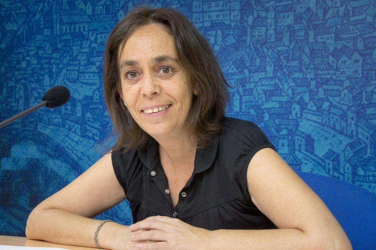 http://www.toledo.es/wp-content/uploads/2018/07/foto-helena-galan-1200x800.jpg. El Ayuntamiento da a conocer la iniciativas más votadas por los vecinos que serán incluidas en los Presupuestos Participativos
