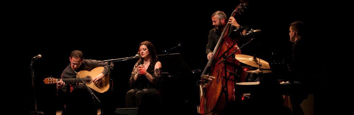 El Festival Músicas del Mundo cierra su tercera edición este sábado con el compositor y guitarrista egipcio Ali Khattab