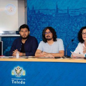 l Ayuntamiento presenta la programación del I Foro Internacional 'Toledo Cultura de Paz' y abre las inscripciones
