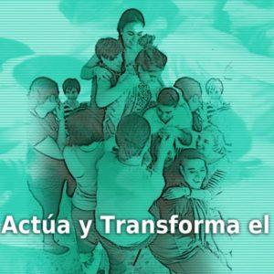 El Ayuntamiento invita a los jóvenes a participar en el taller 'Juega, Actúa y Transforma el Mundo' que se celebra mañana