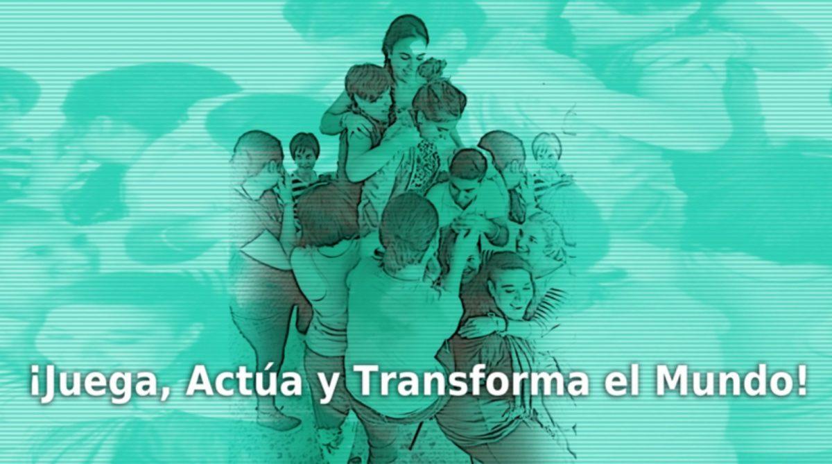 https://www.toledo.es/wp-content/uploads/2018/07/juega-actua-y-transforma-el-mundo-1-1200x669.jpg. Juega, Actúa y Transforma el mundo