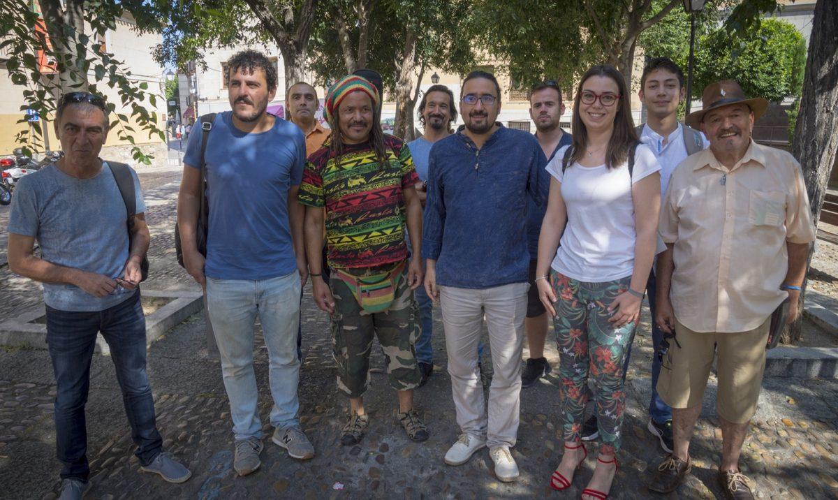 http://www.toledo.es/wp-content/uploads/2018/07/ordenanza-1200x716.png. La Ordenanza de Arte en la Calle logra el consenso de artistas y Ayuntamiento con 16 escenarios y espacios en el Casco Histórico
