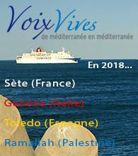 Festival Voix Vives 2018