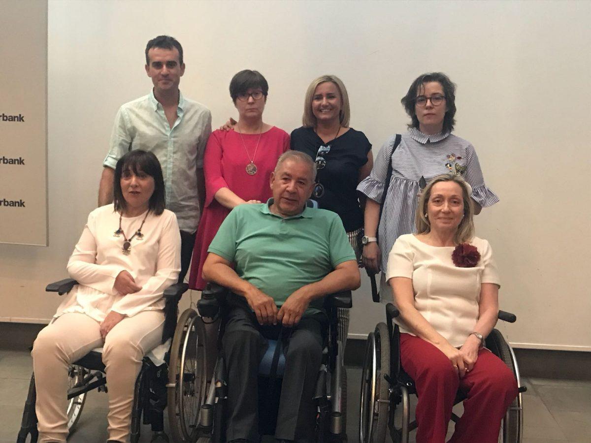 http://www.toledo.es/wp-content/uploads/2018/07/whatsapp-image-2018-07-04-at-19.40.58-1200x900.jpeg. El Gobierno local apoya el documental 'Esclerosis Múltiple. La Ciencia como Esperanza' que aboga por aumentar las inversiones en investigación