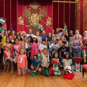 El Ayuntamiento agradece su sensibilidad y colaboración a los toledanos que participan en el programa 'Vacaciones en Paz'