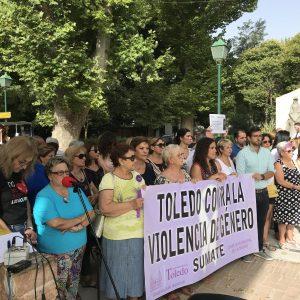 """l Consejo Local de la Mujer pide acabar con la justicia """"patriarcal, insensible e injusta"""" en los casos de violencia machista"""