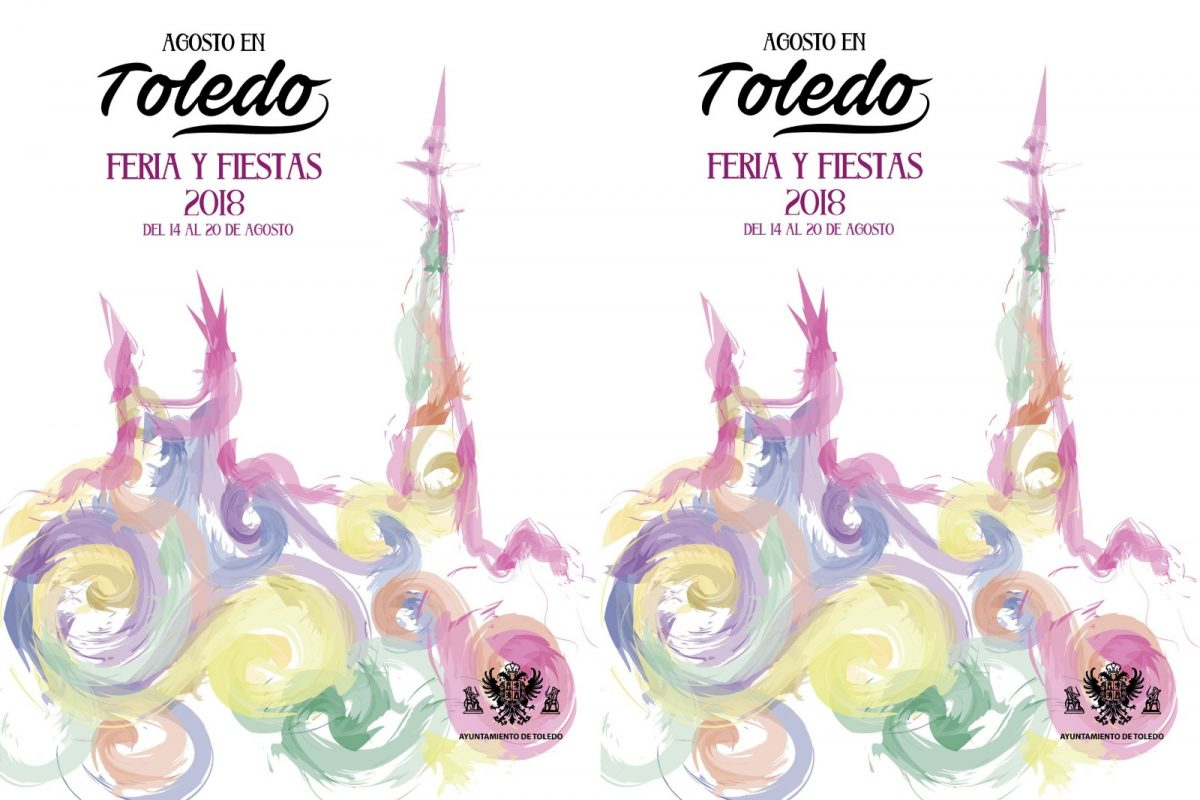 Feria y Fiestas de Toledo 2018