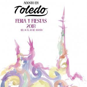 rograma Feria y Fiestas Toledo 2018