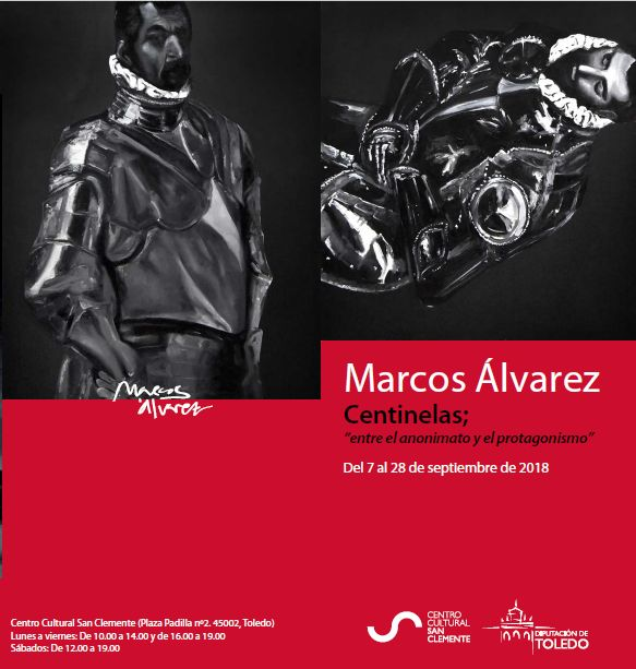 https://www.toledo.es/wp-content/uploads/2018/08/centinelas.jpg. Inauguración Exposición Centinelas; entre el anonimato y el protagonismo