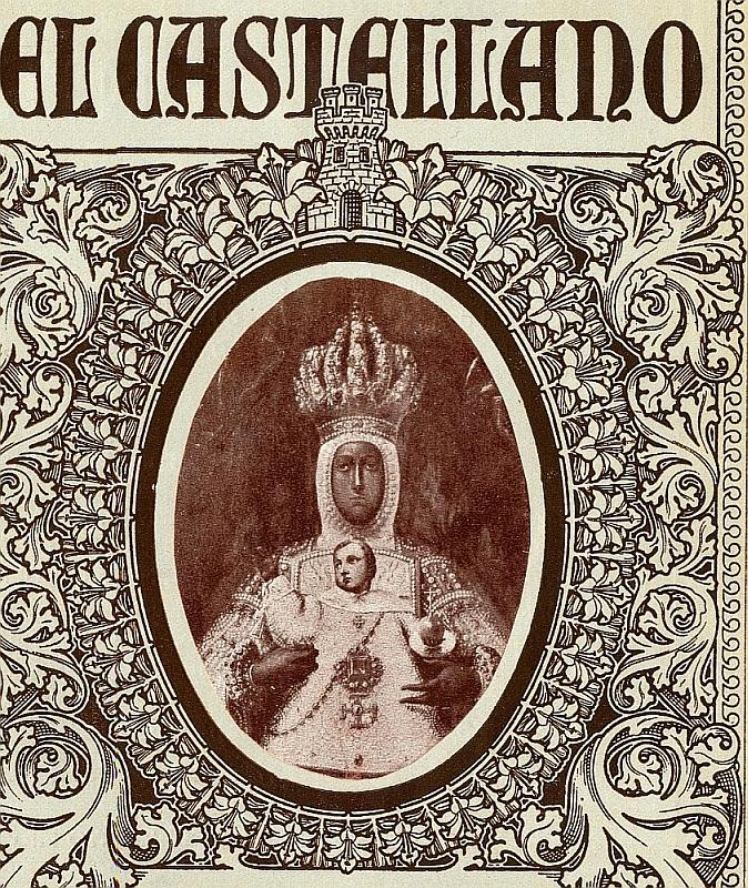 Agosto en Toledo, Feria y Fiestas (1904-1935)