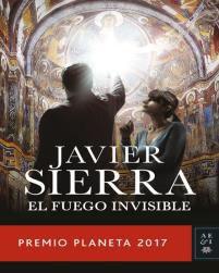 Presentación del libro: El fuego invisible