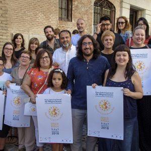 l I Foro 'Toledo Cultura de Paz' mantiene abiertas las inscripciones para participar y avanza el nombre de los premiados