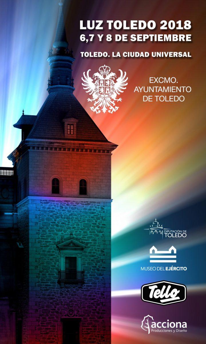 """""""Luz Toledo 2018"""""""
