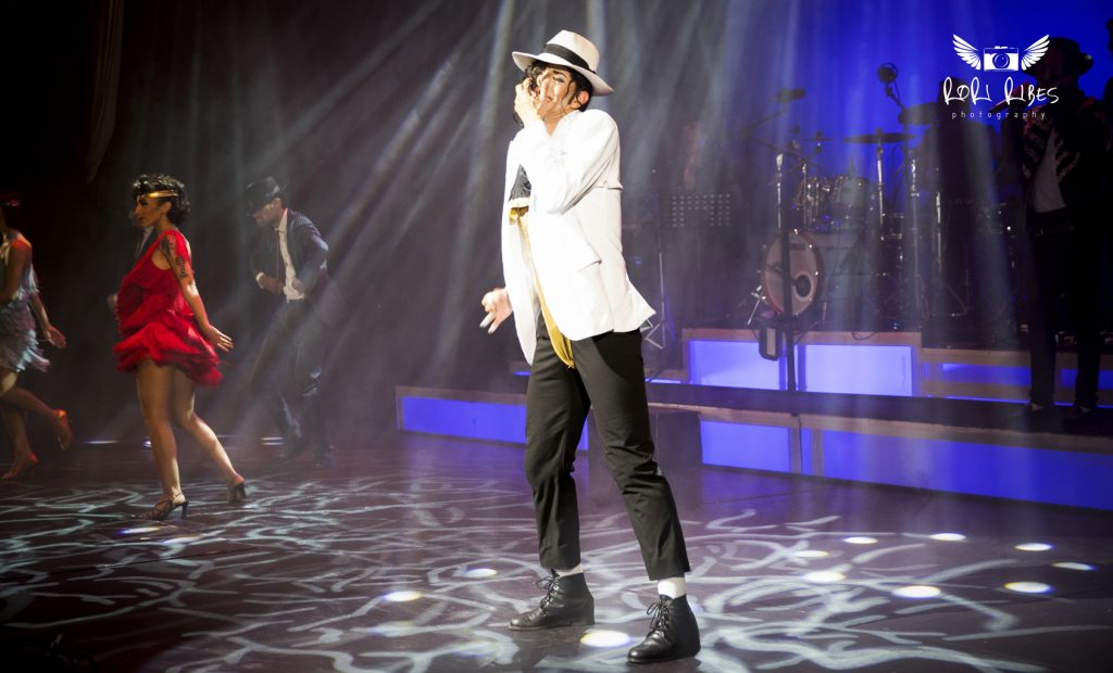 http://www.toledo.es/wp-content/uploads/2018/08/michael-3.jpg. Las entradas para el musical 'Michael Jackson. I want u back' el 15 de septiembre en el Palacio de Congresos, ya están a la venta