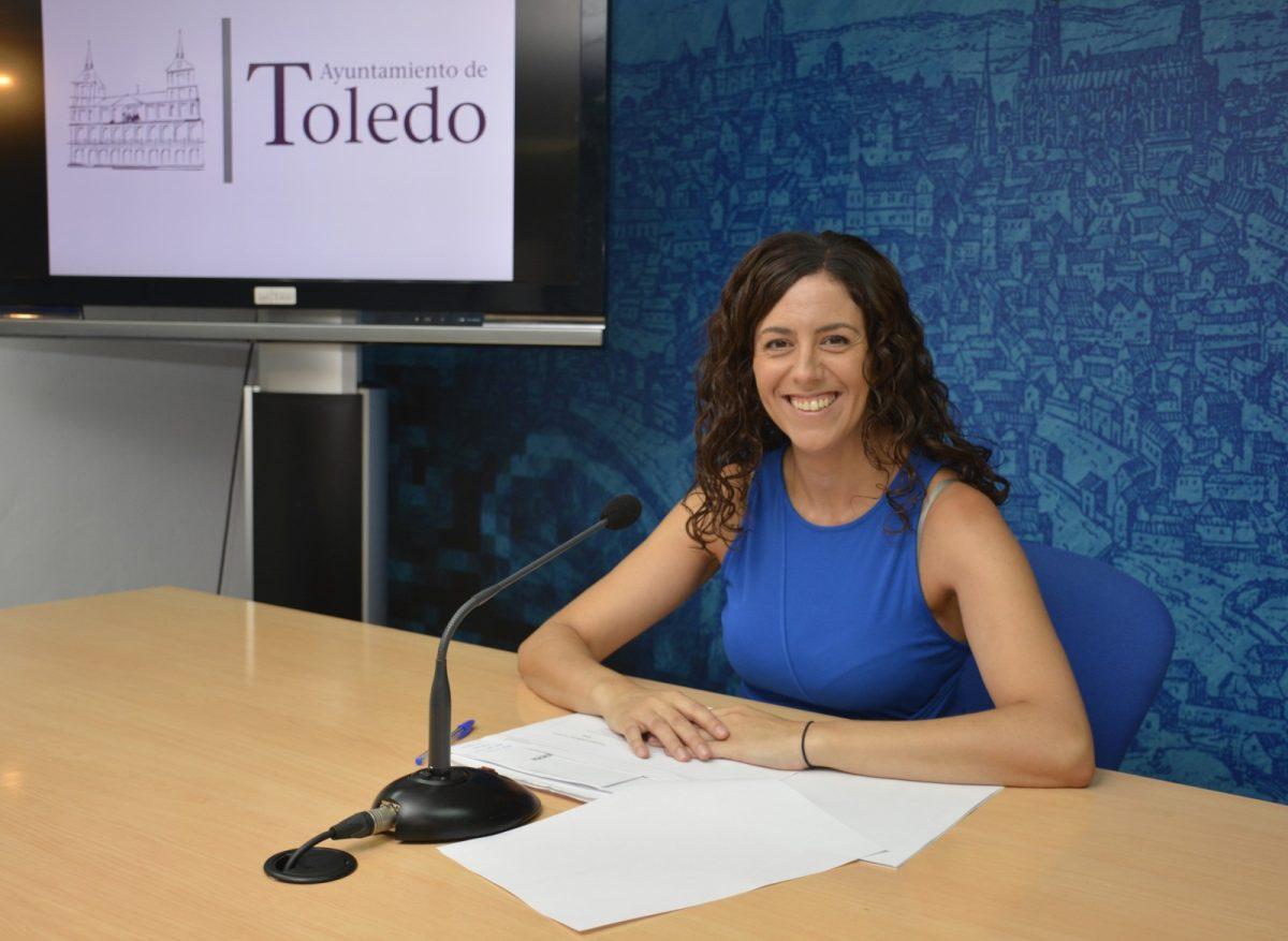 https://www.toledo.es/wp-content/uploads/2018/08/noelia-de-la-cruz-00-1200x877.jpg. El Ayuntamiento llevará a cabo cuatro actuaciones de renovación urbana en el Polígono con una inversión de 320.000 euros