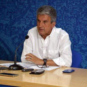 El Ayuntamiento aprueba la actualización de las tarifas del agua para 2019 conforme al reequilibrio financiero acordado en 2014