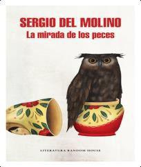 """""""Encuentros literarios"""", con Sergio del Molino"""