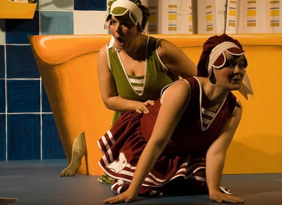 https://www.toledo.es/wp-content/uploads/2018/09/¡al-agua-pato.jpg. Ciclo de Teatro y Danza en Familia: ¡Al agua pato!