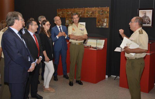 01 Exposición Museo Ejército