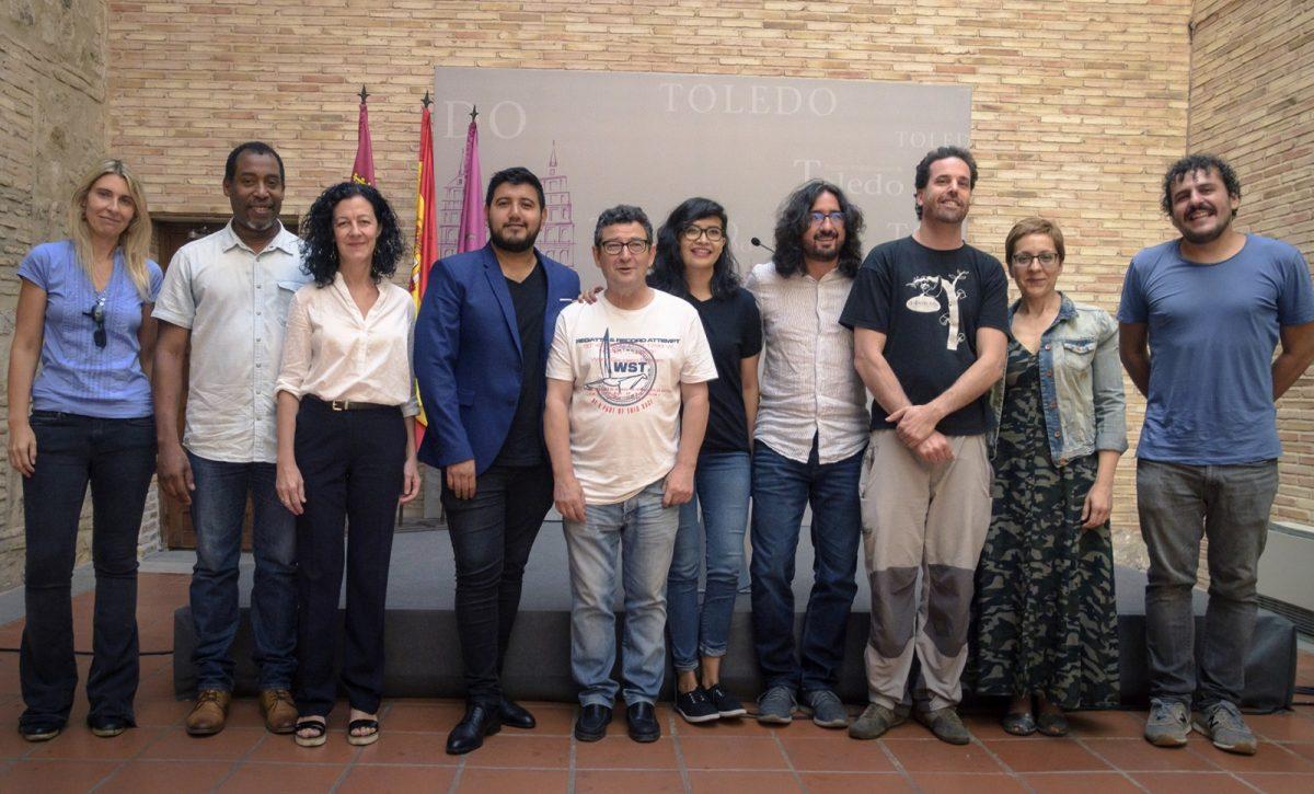 """http://www.toledo.es/wp-content/uploads/2018/09/02-balance-foro-toledo-cultura-de-paz-1200x725.jpg. El equipo de Gobierno hace un balance """"muy positivo"""" del I Foro 'Toledo Cultura de Paz' tras haberse """"cumplido los objetivos"""""""