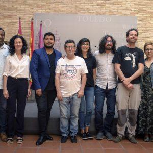 """l equipo de Gobierno hace un balance """"muy positivo"""" del I Foro 'Toledo Cultura de Paz' tras haberse """"cumplido los objetivos"""""""
