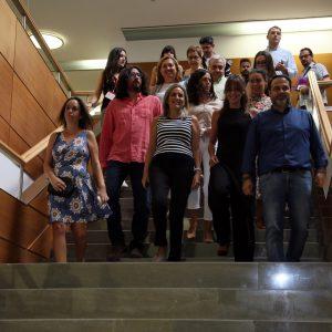 """l I Foro Internacional Toledo Cultura de Paz nace como una oportunidad de desarrollo social """"próspero, completo y más justo"""""""