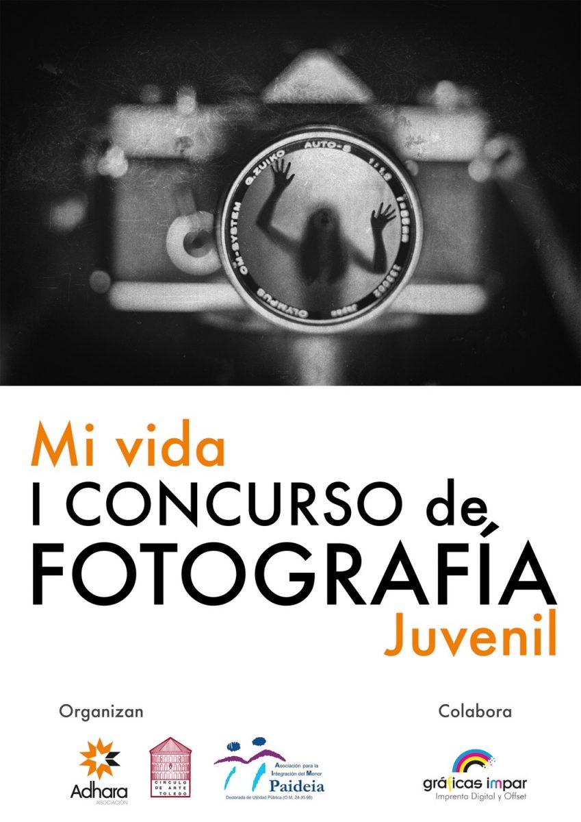 "I CONCURSO DE FOTOGRAFÍA JUVENIL ""Mi Vida"""