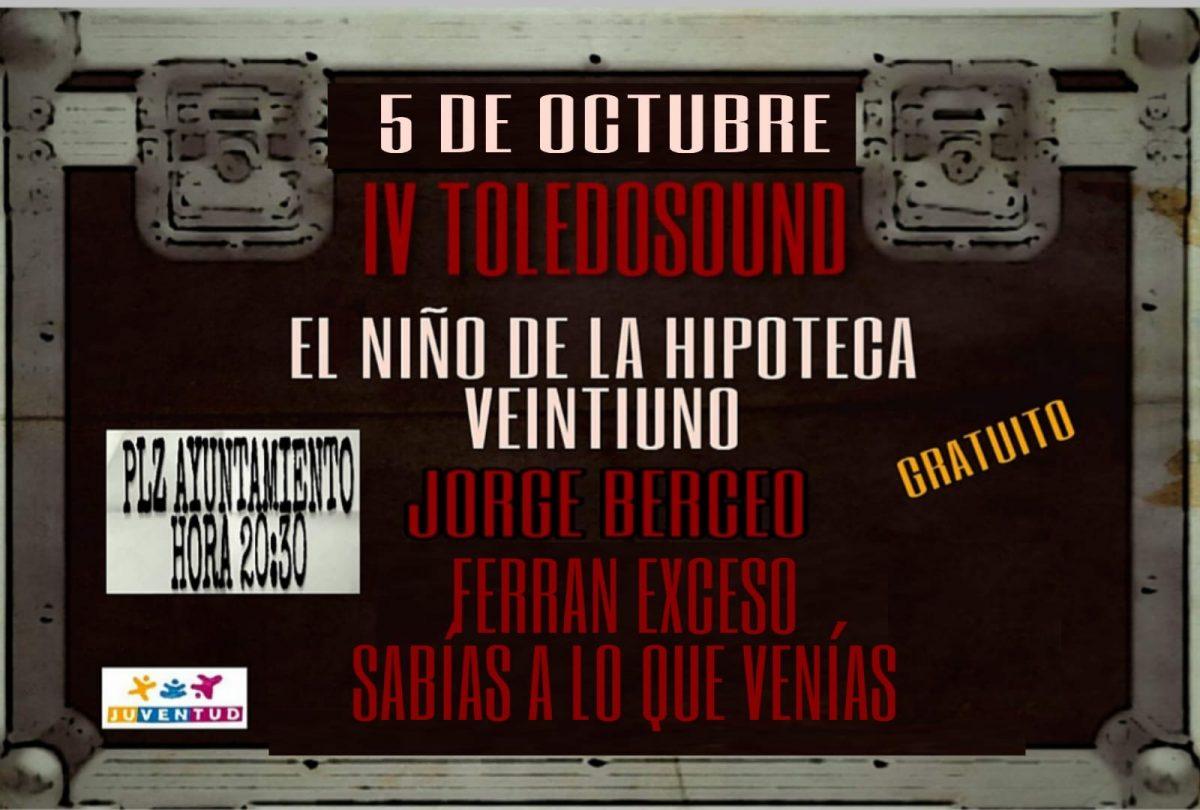 IV Festival TOLEDO SOUND