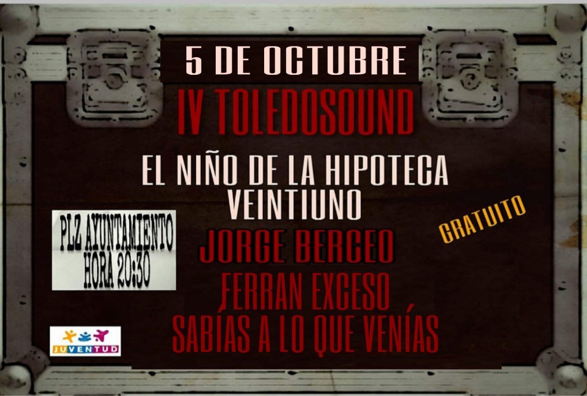 http://www.toledo.es/wp-content/uploads/2018/09/6102585a-603c-42b4-a4aa-2cdc4e6a8d2d-1200x810.jpg. IV Festival TOLEDO SOUND