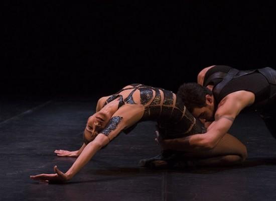 XV Ciclo Internacional de Danza: Carmen