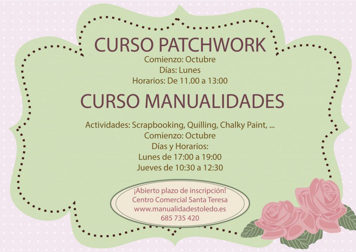 https://www.toledo.es/wp-content/uploads/2018/09/cartel-cursos-2018-2019-1200x848.jpg. Curso Patchwork