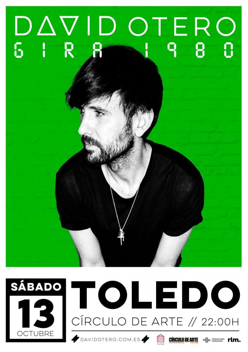 https://www.toledo.es/wp-content/uploads/2018/09/cartel-david-otero.-verde.-848x1200.jpg. DAVID OTERO.