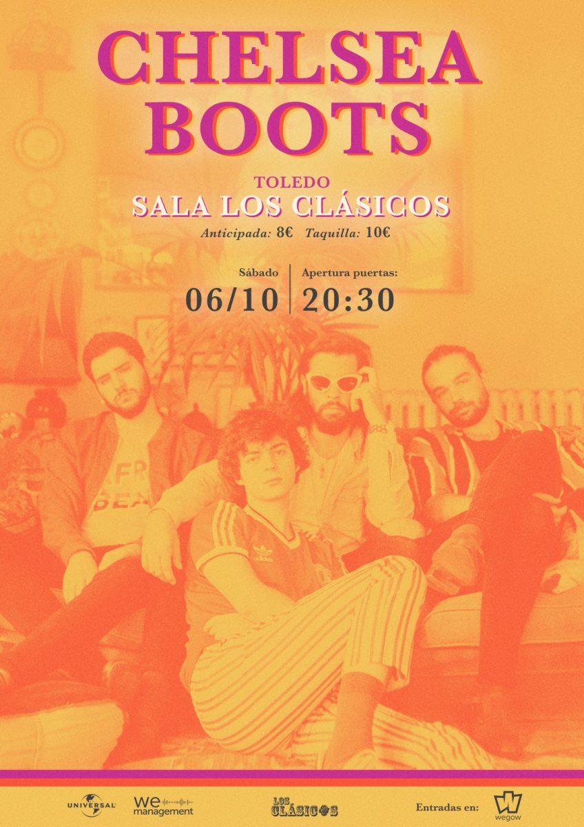 http://www.toledo.es/wp-content/uploads/2018/09/chelsea-boots-848x1200.jpg. CHELSEA BOOTS