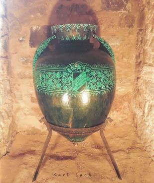 Conferencia: Karl Lach: Viaje de un alemán a la cerámica de Toledo