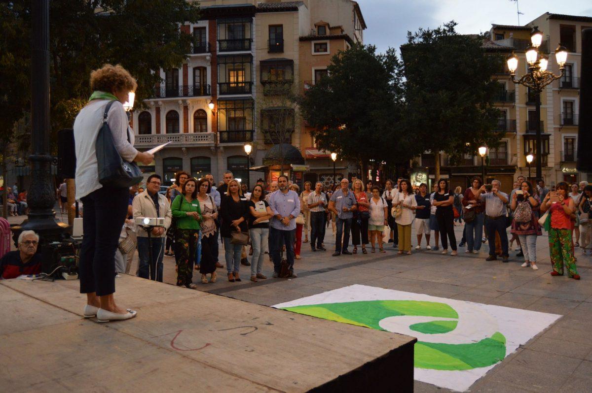 http://www.toledo.es/wp-content/uploads/2018/09/dia-internacional-prevencion-suicidio_2-1200x798.jpg. El Ayuntamiento respalda el Día Internacional de la Prevención del Suicidio y asiste a los actos de la ONG Teléfono de la Esperanza