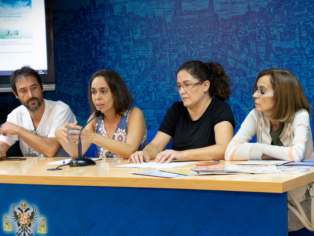 http://www.toledo.es/wp-content/uploads/2018/09/documento-ultimas-voluntades-1200x900.jpg. La web del Ayuntamiento facilita a los usuarios el enlace directo al documento de voluntades anticipadas como se acordó en el Pleno