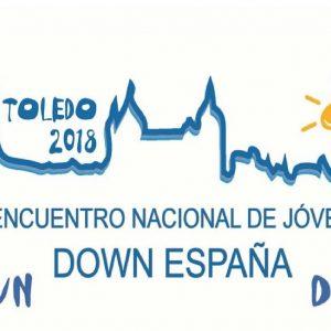 ENCUENTRO NACIONAL DE JÓVENES DOWN ESPAÑA