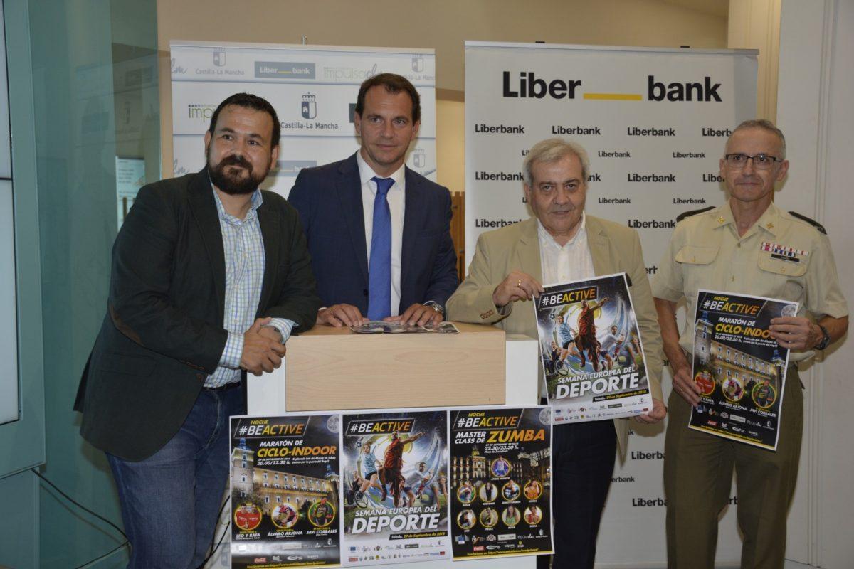 El Gobierno local reivindica su modelo deportivo abierto a toda la ciudadanía y disciplinas por la Semana Europea del Deporte