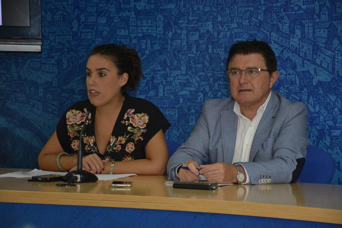 """http://www.toledo.es/wp-content/uploads/2018/09/dsc2770-1200x800.jpg. El Gobierno local asegura que el informe municipal al proyecto Puy Du Fou """"ahora es doblemente favorable y se ha mejorado"""""""