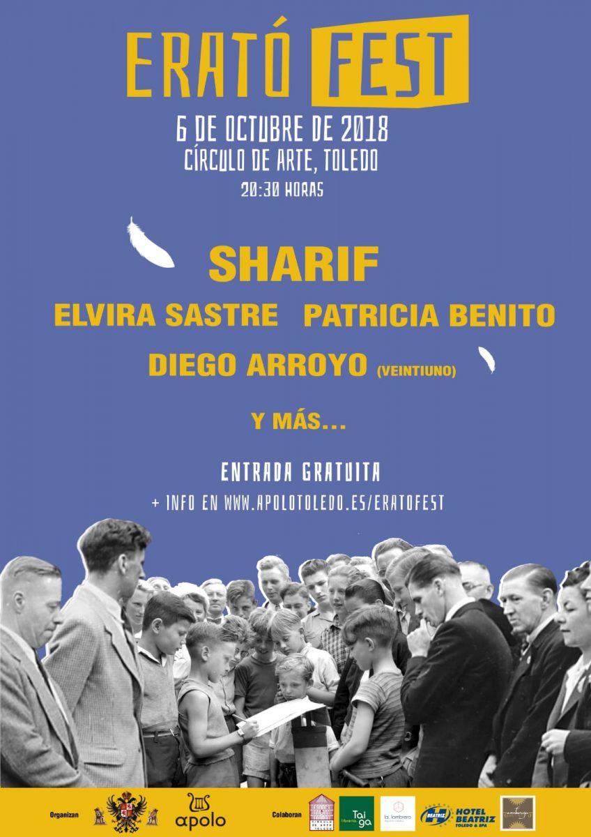 http://www.toledo.es/wp-content/uploads/2018/09/erato-fest-848x1200.jpg. ERATÓ FEST