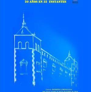 """Exposición: """"20 años en 32 instantes"""""""