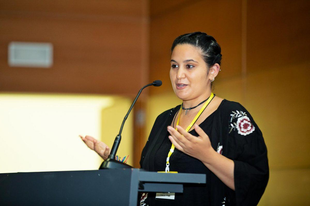 http://www.toledo.es/wp-content/uploads/2018/09/foro1-1-1200x800.jpg. Cultura como patrimonio y diversidad: lecciones de la segunda jornada del Foro Internacional de Migraciones