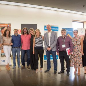 a primera jornada del Foro 'Toledo Cultura de Paz' debate sobre las migraciones, el asilo y el refugio