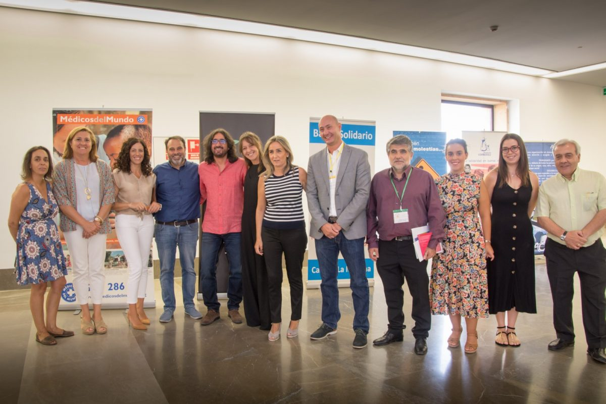 http://www.toledo.es/wp-content/uploads/2018/09/foro1-1200x800.jpg. La primera jornada del Foro 'Toledo Cultura de Paz' debate sobre las migraciones, el asilo y el refugio
