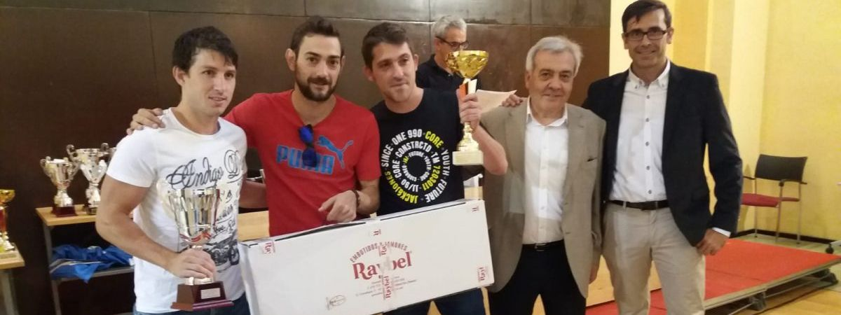 La Liga Municipal Soliss de Fútbol 7…