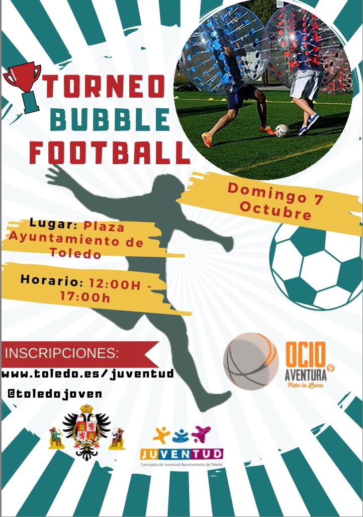 "https://www.toledo.es/wp-content/uploads/2018/09/img_8804.jpg. Maratón ""BOOBLE FOOTBALL"""